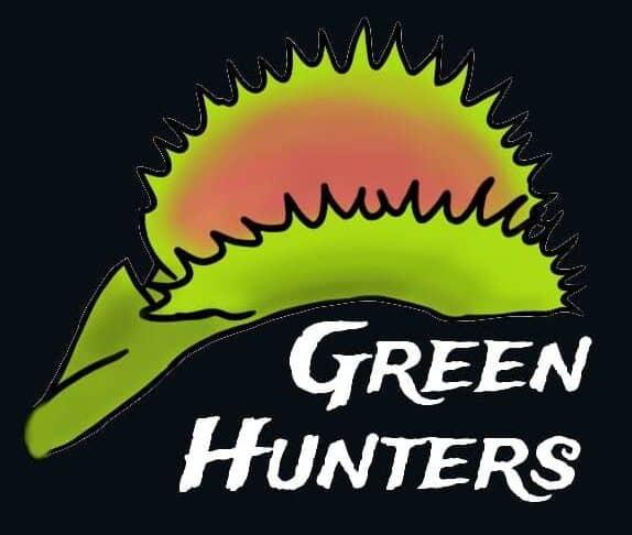 Green Hunters
